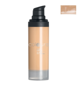 LR Colours krémový make-up Light Sand - 30 ml