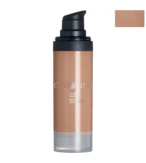 LR Colours Bezolejový make-up odtieň Medium Sand - 30 ml