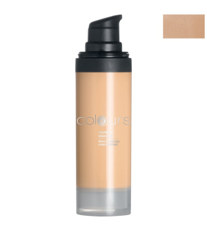 LR Colours bezolejový make-up odtieň Light Sand - 30 ml