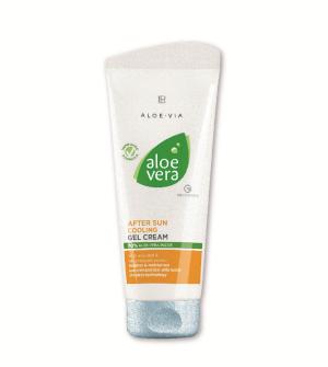 LR Aloe Vera After Sun Krémový gel po opalování - 200 ml
