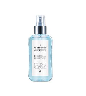 LR Ochranný hydro-alkoholový sprej na ruce - 125 ml