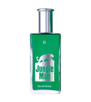 LR Jungle Man Eau de Parfum 50 ml