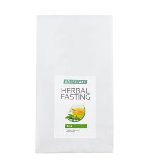 LR Lifetakt směs bylin se zeleným čajem k přípravě nálevu 250 g