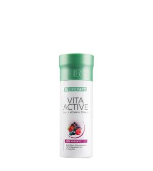 LR LIFETAKT Vita Active Red 150 ml