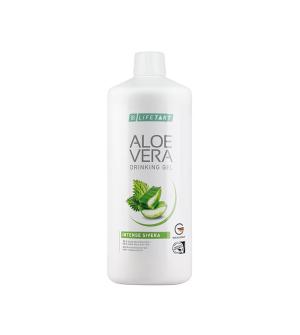 LR Lifetakt Aloe Vera Drinking Gel Intense Sivera 1 000 ml